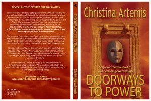 Doorways to Power Book cover